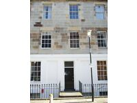 1 bedroom fully furnished 1st floor flat to rent on William Street, City Centre, Edinburgh