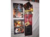 Limited edition dungeons dragon Game set