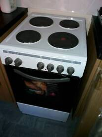 Monpellier Electric cooker