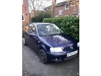 L@@K VW POLO 1.4TDI L@@K