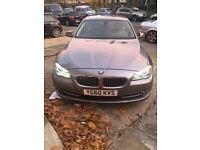 2010 BMW 5 SERIES 3.0 523i SE 4dr Automatic