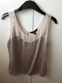COAST size 12 vest