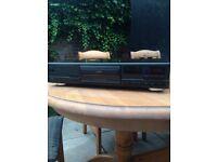 Technics RS-BX501 tape deck