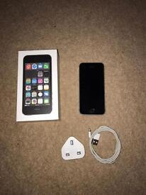 iPhone 5s Space Grey 16 MB