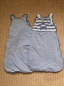 0-6 month sleeping bags