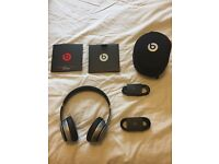 BEATS Solo2 Wireless Headphones - Special Edition - Space Gray