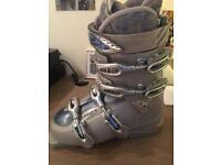 Ladies Ski Boots Head 'Dream 9' Size UK5 (24-24.5)