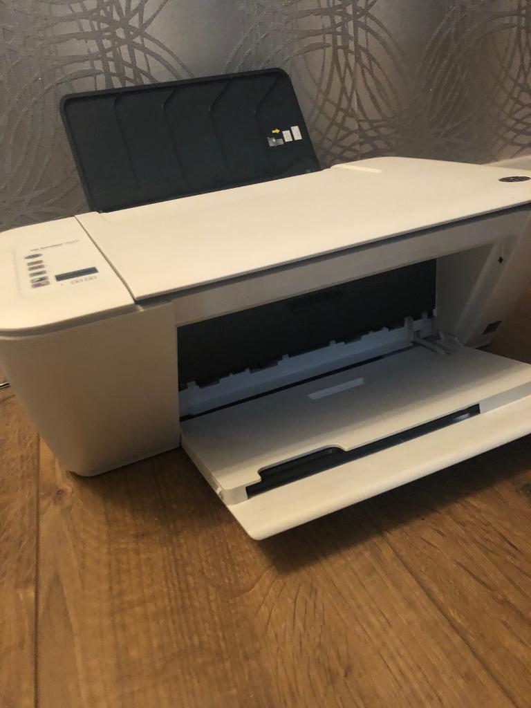 HP Deskjet 2630 Printer Brand new sealed & boxed