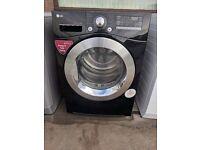 LG Heat Pump Dryer (9kg) (6 Month Warranty)