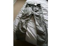 10yrs Next Lightweight trousers