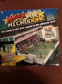 Micro stars microdome