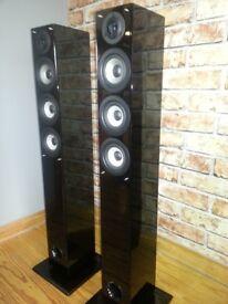 Speakers Sony SS-F55H , sale , swap.
