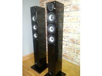 Speakers Sony SS-F55H