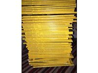 404-1966-2013 mix of national geographic magazines