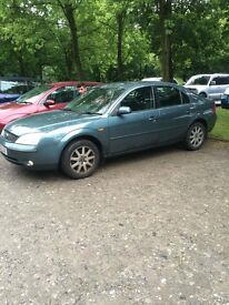Ford mondeo , 2002. 350 ono.