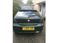 MG/Rover 1.4