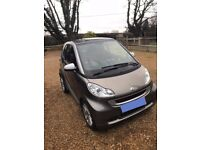 2011 Smart FourTwo Passion Coupe 1.0 MHD Automatic MILLAGE 16K!!!