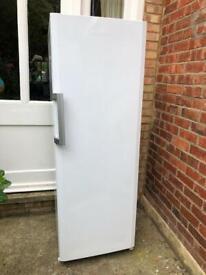 Tall larder fridge