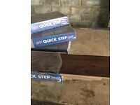 Free Laminate Flooring - Quick Step Eligna