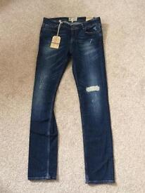 New Fat Face size 12 jeans