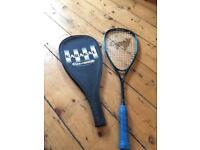 Karakal squash racquet