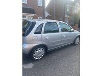 Vauxhall, CORSA, Hatchback, 2005, Manual, 1229 (cc), 5 doors