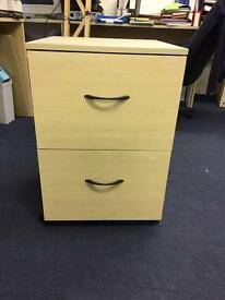 Office chest of draws