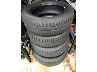 Tyres 195/60/15