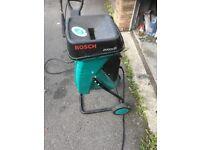 Bosch 2000 hp