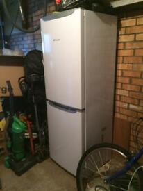 Fridge freezer .