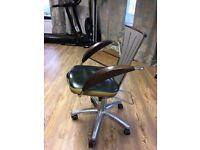 Premium adjustable Salon chairs (Set of 4)