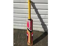A grade English willow cricket bat
