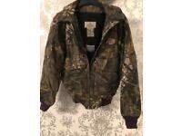 RedHead Camouflage Ladies Small Jacket