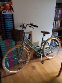 Elswick liberty women's bike