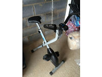 Excersise Bike Good condition