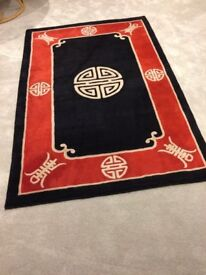 Oriental style Rug