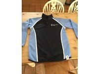 County upper school Rugby sweatshirt