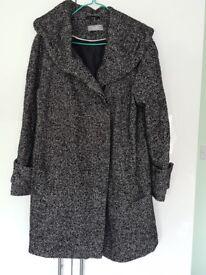Maternity bundle including coat size 10