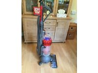 Dyson Hoover dc50