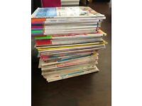 Job Lot Various Craft Magazines