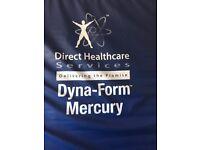 Dyna-Form Mercury Mattress