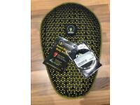BRAND NEW FORCEFIELD BACK PROTECTOR INSERT!!!