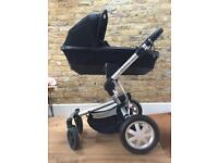 Quinny Buzz pushchair.