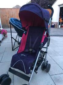 Mama's & Papa's Push chair