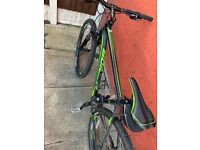 Merida big nine 29er 2017 used