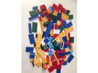 Mega Bloks Bundle 94 pieces blocks