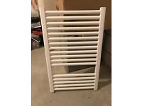 White Towel Radiator(s)