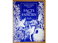 JOAN LAST PIANO TUTOR BOOK 2 - FACTS AND FANCIES Forsyth