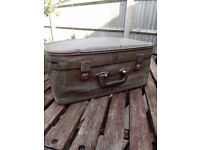 Vintage premier drum accessories case late 50s