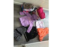 Girls clothes bundle for 3-4 yrs old